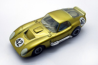 124 Carrera Cobra Daytona