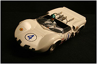 K&B 124 Chaparral 2A