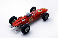 Kitty 124 Ferrari 156 F1