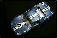 Stabo 124 Ford GT 40
